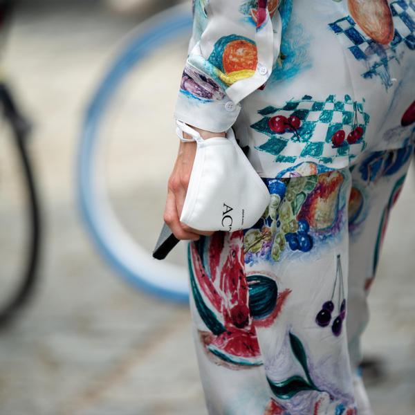 שבוע האופנה בקופנהגן, אוגוסט 2020