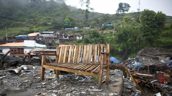 רעידת האדמה בנפאל – חודש אחרי, מאי 2015