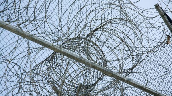 בית כלא כרמל בעתלית, אסירים נפגשים עם משפחות, יוני 2016