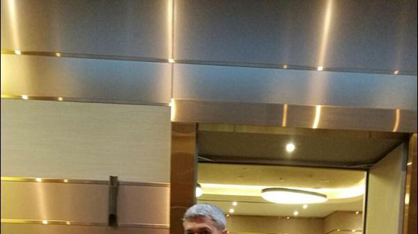 איינארס בגאצקיס מאמן מכבי תל אביב