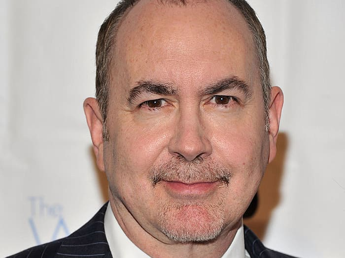 Terence Winter (GettyImages , Stephen Lovekin)