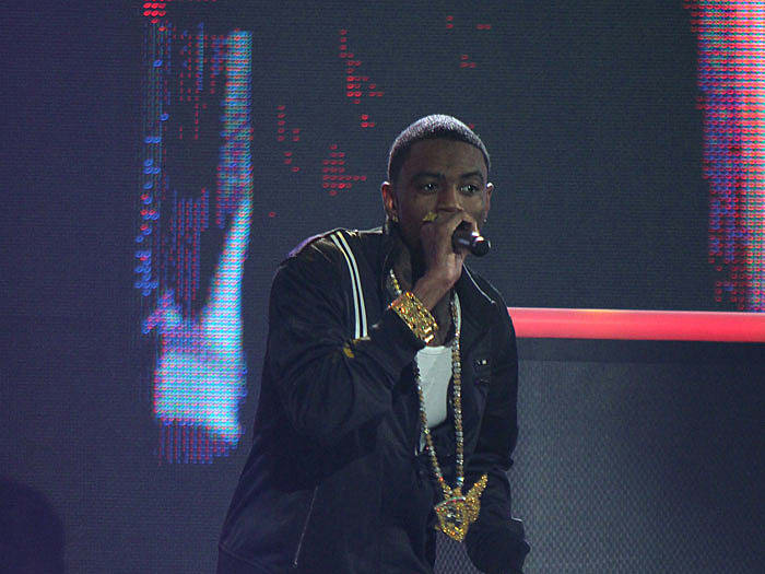 Soulja Boy (GettyImages , Taylor Hill)