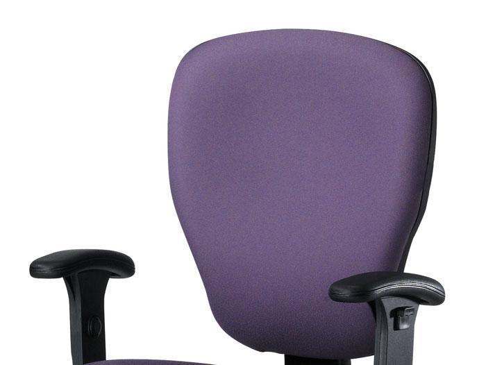 תוספת כיסא מחשב מסתובב בעיצוב מסחרר: 15 אפשרויות - וואלה! בית ועיצוב NF-03