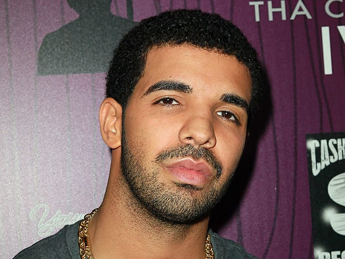 Drake (GettyImages , David Livingston)