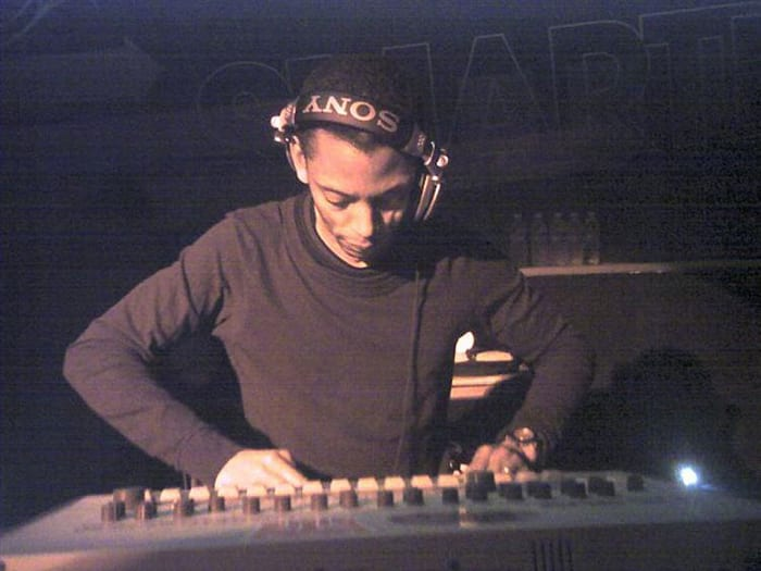 Jeff Mills (Creative Commons)