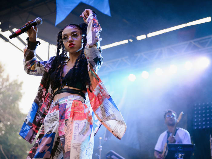 FKA Twigs (GettyImages)