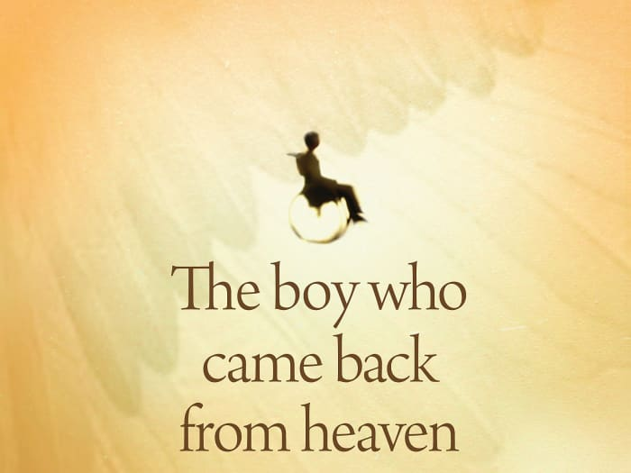 The Boy Who Came Back from Heaven (צילום מסך)