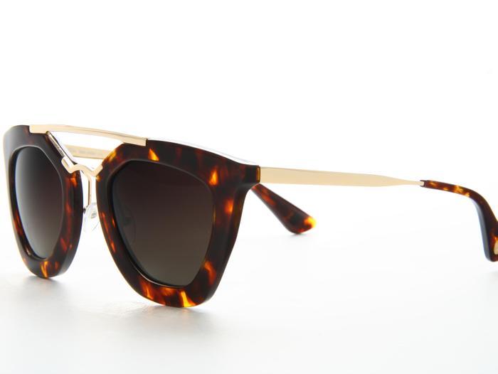 האופנה האופנתית איך הופכים משקפי שמש לאופטיים? - וואלה! בריאות KD-06