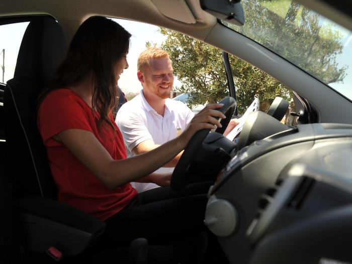 מתוחכם מדריך: כך תבחרי רכב יד שניה שיתאים לך כמו כפפה - וואלה! רכב FQ-41