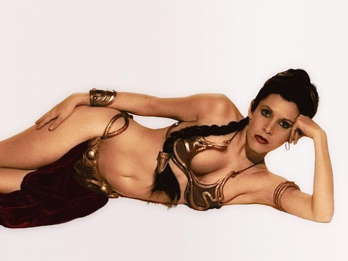 carrie-fisher-tease-amateur-watersports