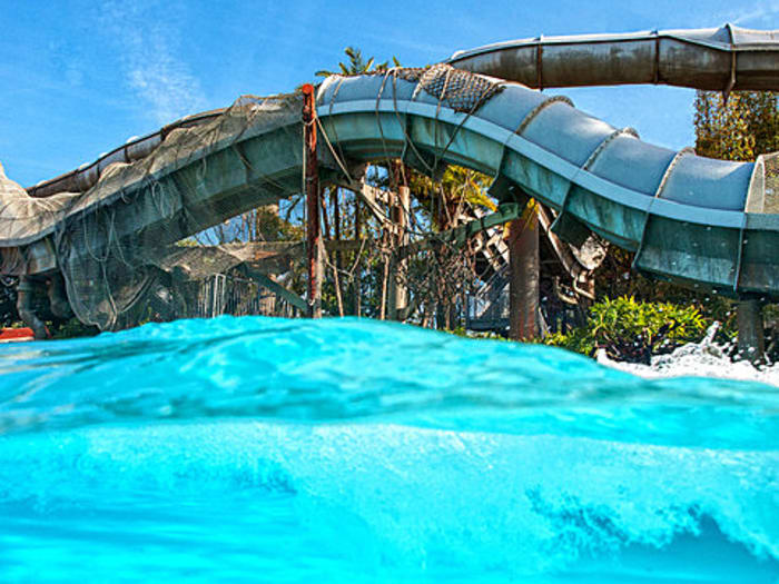 פארק מים Disney's Typhoon Lagoon Water Park (אתר רשמי , Disney's Typhoon Lagoon Water Park)