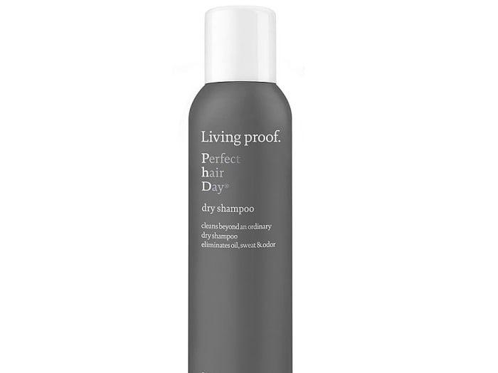 שמפו יבש Living Proof, מחיר: 22 דולר (באתר Sephora) (אתר רשמי)