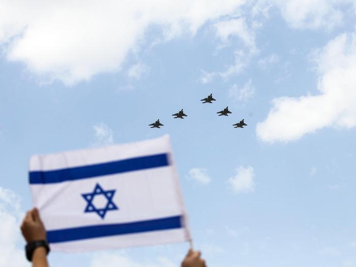 Image result for יום העצמאות מתוסים
