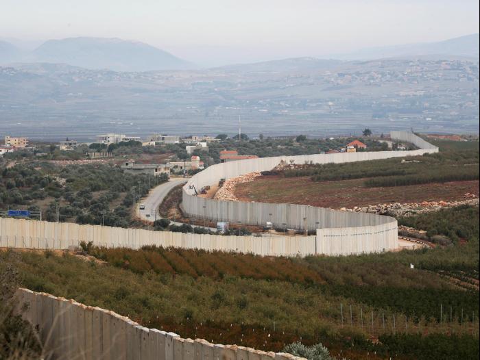 צבא בגולן-טילים מדויקים-מנהרות: המלחמה עם חיזבאללה כבר כאן 2690352-46
