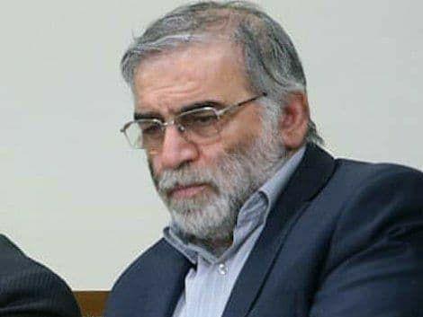 Muhsan Fahrizadeh, le père du programme nucléaire militaire iranien