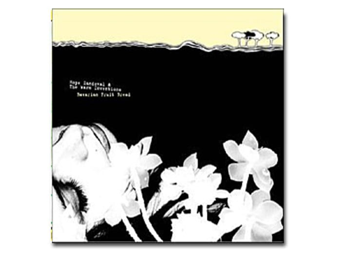 "Hope Sandoval & The Warm Inventions - Bavarian Fruit Bread (יח""צ)"
