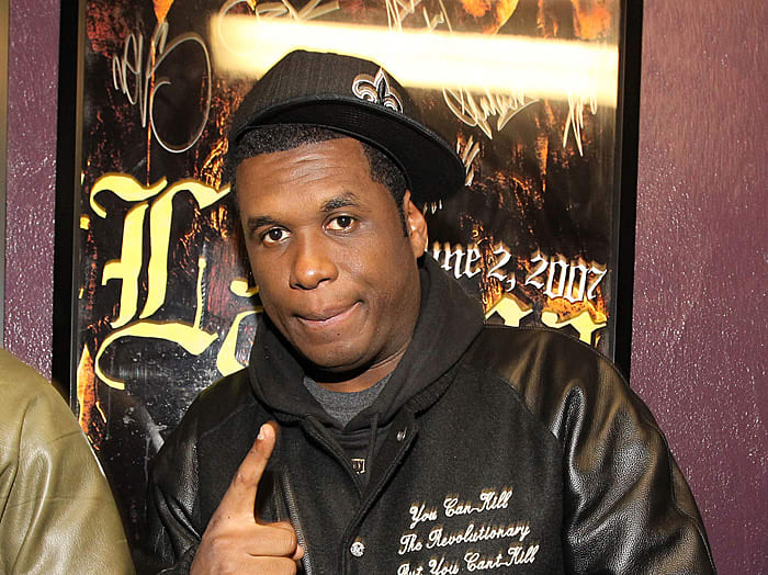 Jay Electronica (GettyImages , Christopher Polk)