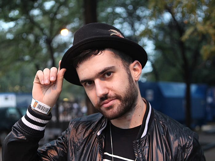 A-Trak (GettyImages)