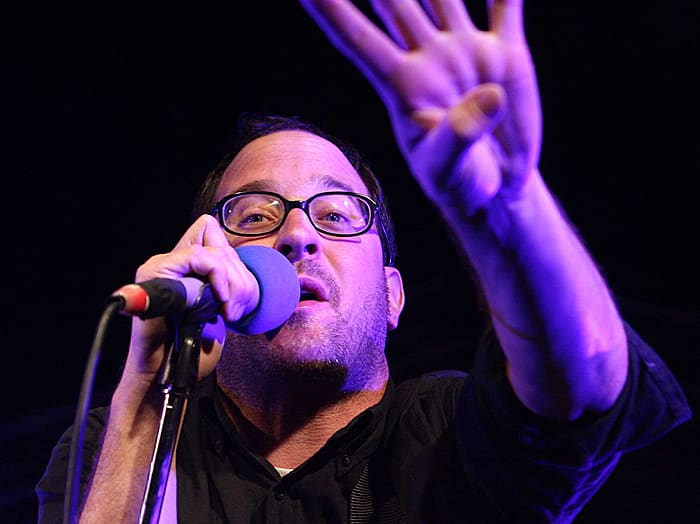 The Hold Steady (GettyImages)