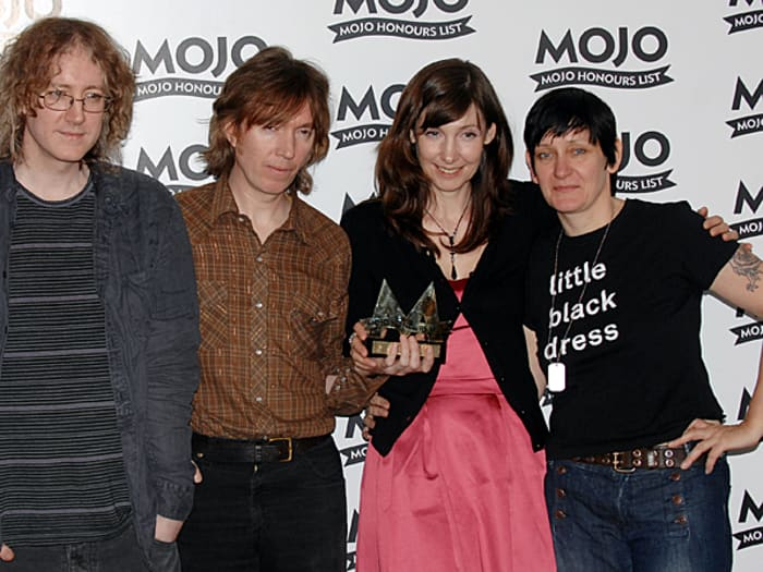My Bloody Valentine (GettyImages)