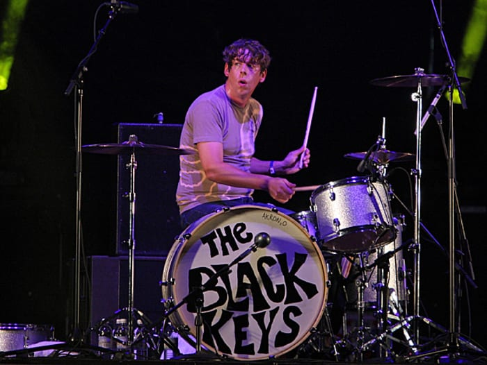 The Black Keys (GettyImages)