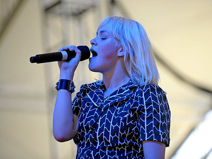 Uffie (GettyImages)