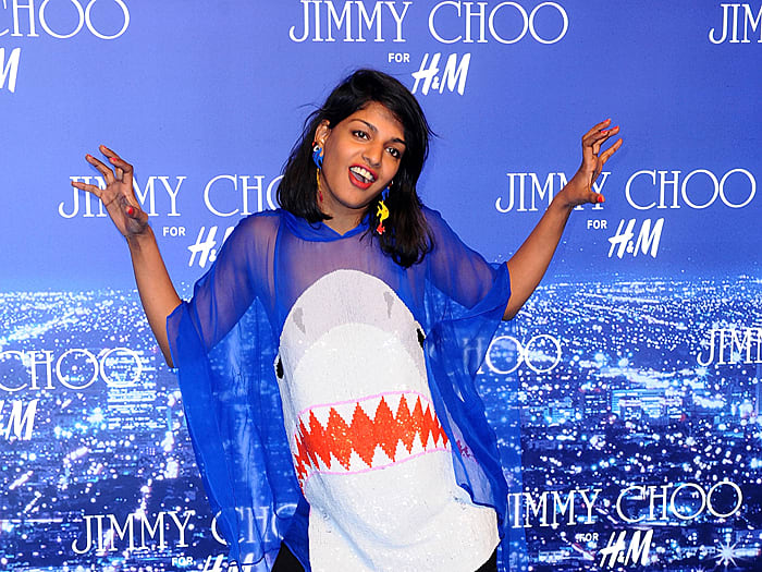 M.I.A (GettyImages)