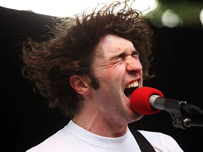 Japandroids (GettyImages)