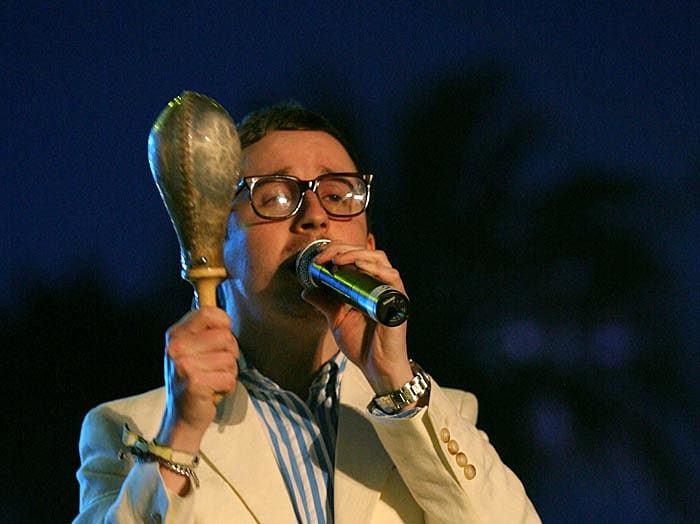 Hot chip (GettyImages , Karl Walter)