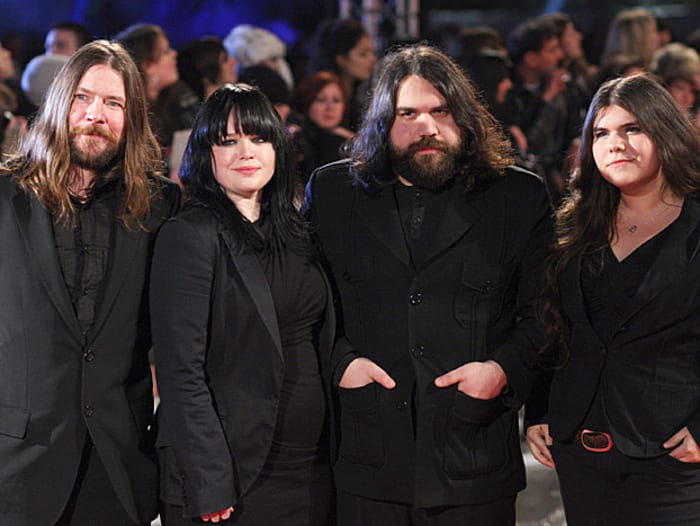 The Magic Numbers (GettyImages , Dave Hogan)