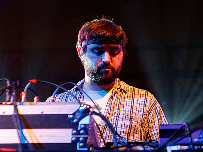 Panda Bear (GettyImages , Michael Buckner)