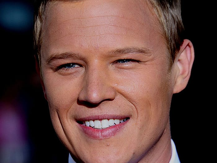 Chris Egan (GettyImages , Frederick M. Brown)