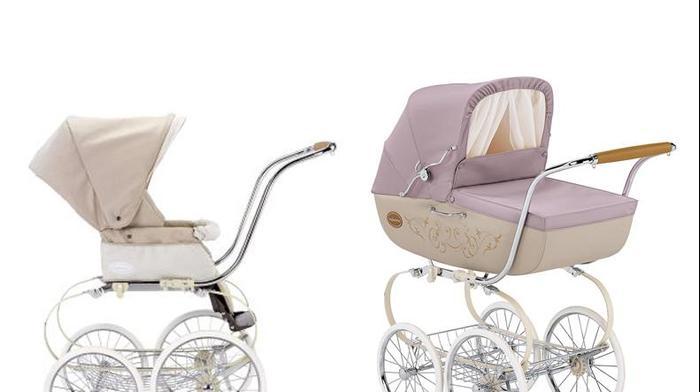 אדיר עגלות תינוקות מעוצבות - וואלה! בית ועיצוב BQ-68