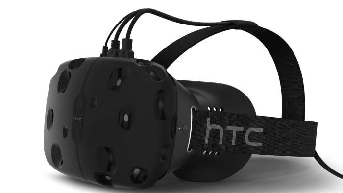 "HTC Vive_White (יח""צ , רני רהב)"