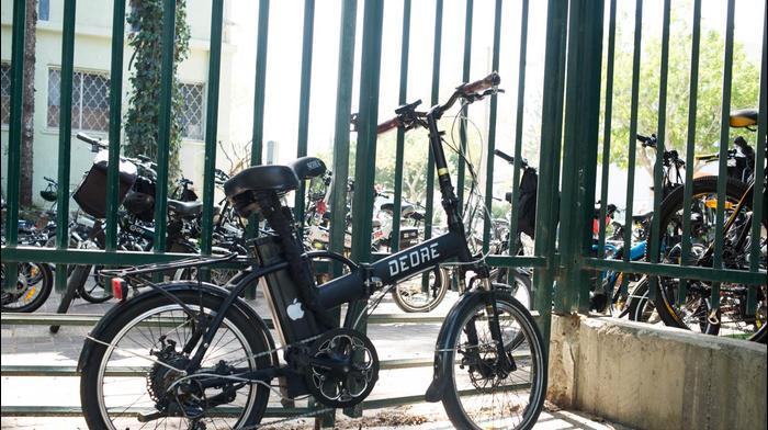 שונות האם ניתן לפסול רישיונו של נהג בשל עבירות על אופניים חשמליים ZG-44