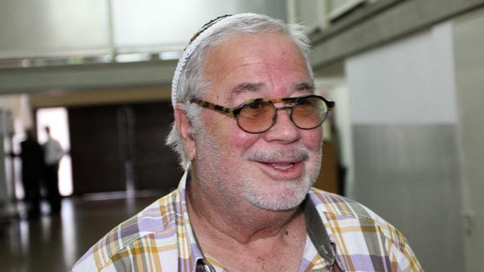 יהודה ברקן בבית המשפט