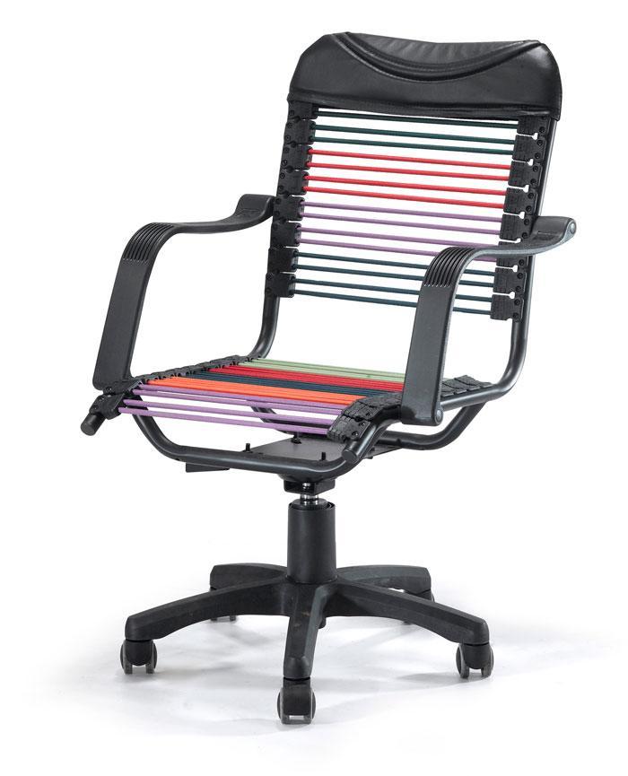 טוב מאוד כיסא מחשב מסתובב בעיצוב מסחרר: 15 אפשרויות - וואלה! בית ועיצוב OP-15