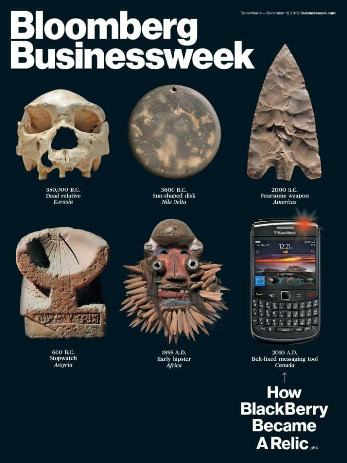 שערי העיתונים היפים של 2013 (צילום מסך , Bloomberg Businessweek—Science, Technology and Nature Category)