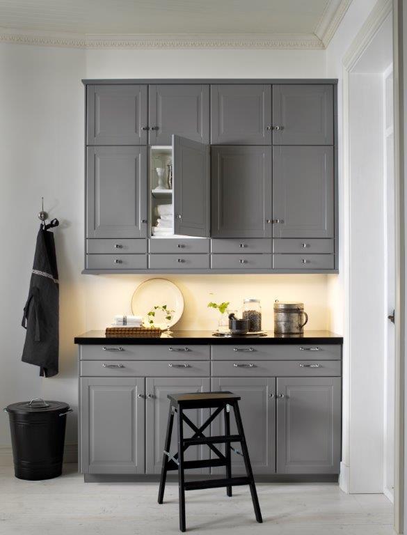 האחרון איקאה משיקה מטבחים חדשים - וואלה! בית ועיצוב GT-92