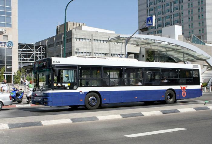 אוטובוס דן (שרון בוקוב)