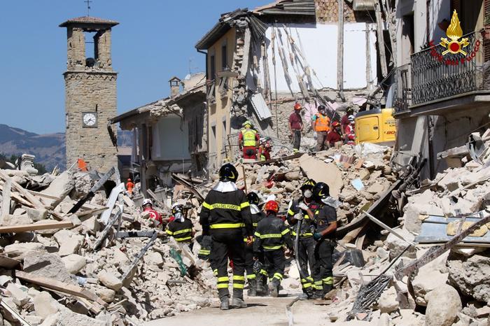 רעידת אדמה בישראל