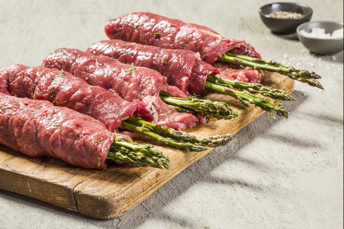 ענק מה זה יישון בשר? השיטה שתהפוך את הסטייק לרך במיוחד - וואלה! אוכל FX-73