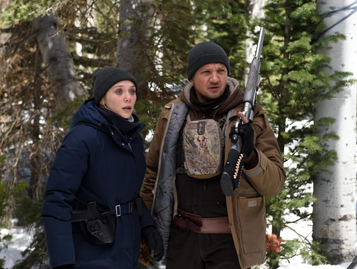 "Wind River (יח""צ)"