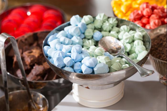 ברצינות קרים: הגלידה החדשה של הבייקרי - וואלה! אוכל IQ-99