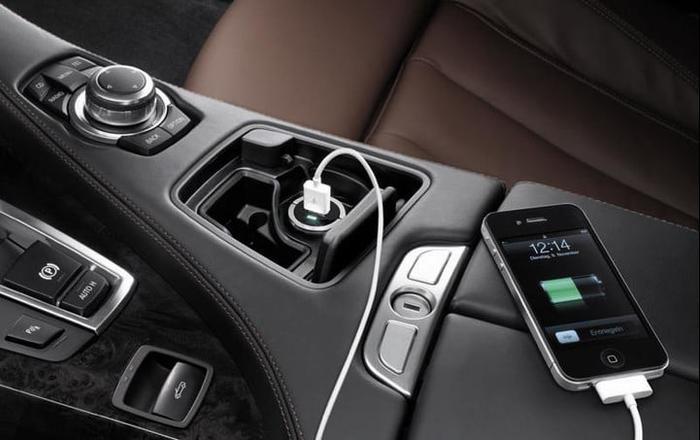 למה השקע ברכב טוען את הסמארטפון כל כך לאט - ואיך לשפר את ...