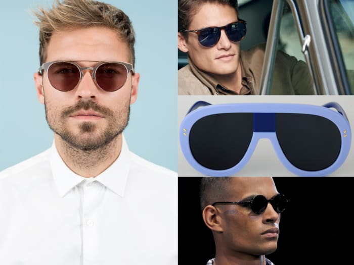 האופנה האופנתית משקפי שמש לגברים - הטרנדים, הדגמים החדשים וההמלצות שלנו - וואלה! אופנה UA-62