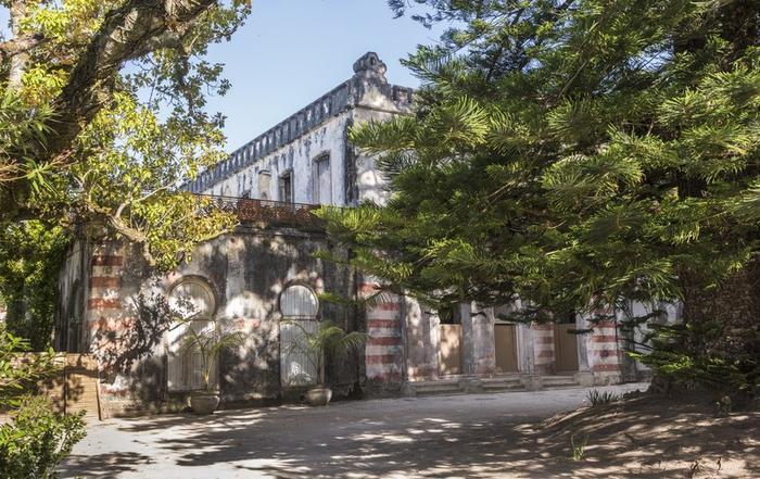 מצטיין מדונה קנתה בית בפורטוגל - וואלה! בית ועיצוב YN-02