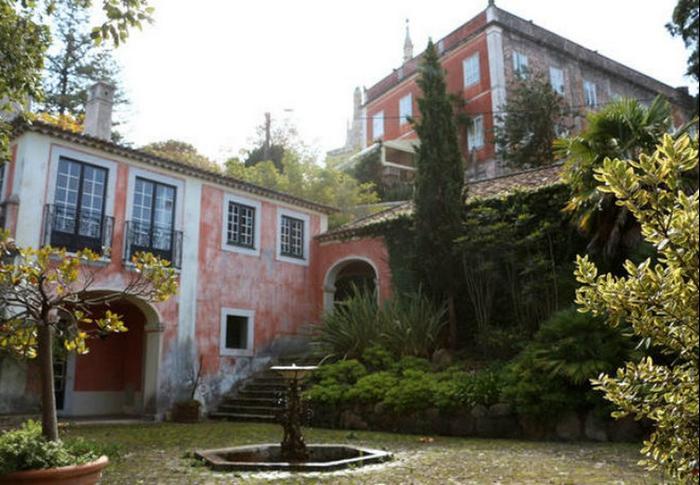 תוספת מדונה קנתה בית בפורטוגל - וואלה! בית ועיצוב RY-91