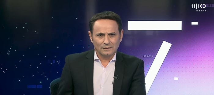 """סיבוב פרסה: עורך """"מבט"""" לשעבר עוזב את ערוץ 20 – וחוזר לתאגיד"""