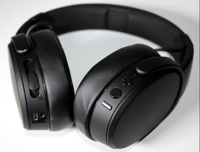צעיר בדקנו 6 אוזניות פרימיום אלחוטיות גדולות - וואלה! TECH IF-78